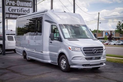 Pre-Owned 2020 AIRSTREAM ATLAS