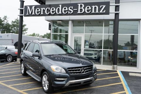 Used Mercedes-Benz Vehicles for Sale in Sylvania, OH | Vin