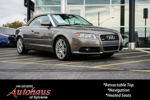 Pre-Owned 2009 Audi A4 2.0T Special Edition